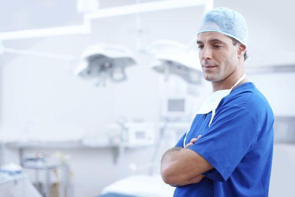 Na EBSERH, as vagas são, em sua maioria, para profissionais da área de saúde (Foto Ilustrativa)