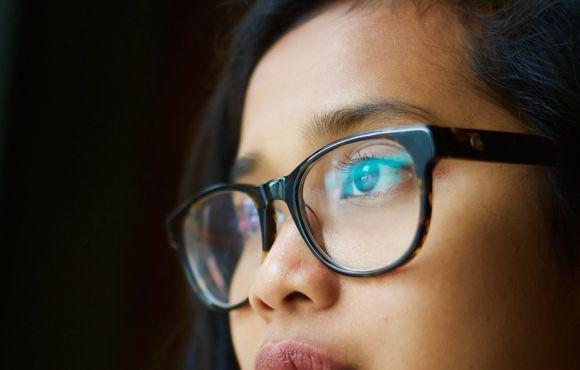 Ela tem reconhecidos benefícios para a visão (Foto Ilustrativa)