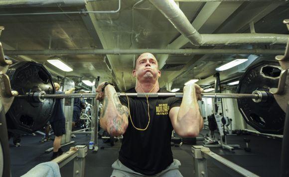 Faz musculação? A vitamina A traz muitas vantagens para você (Foto Ilustrativa)
