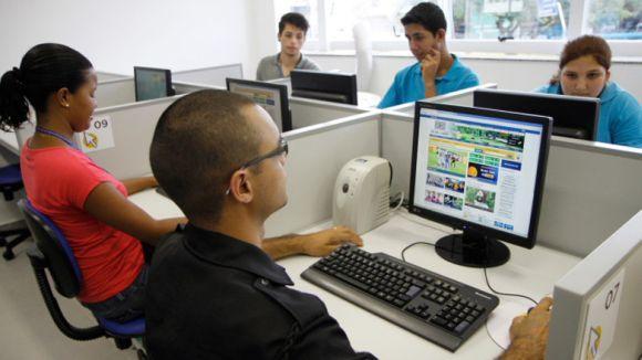 Programa Qualifica São José 2016