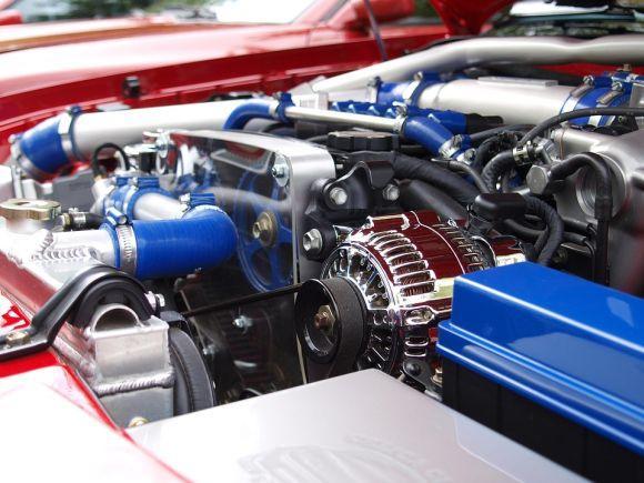 Senai cursos manutenção automotiva 2016 (Foto Ilustrativa)