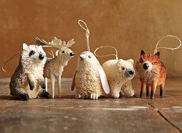 O uso de animais na decoração é uma cultura milenar no oriente (Foto Ilustrativa)