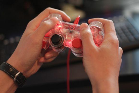 Games online ficam mais interessantes quando você se comunica com outros jogadores (Foto Ilustrativa)