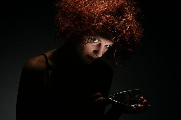 Umectação de Maionese para cabelos crespos (Foto Ilustrativa)