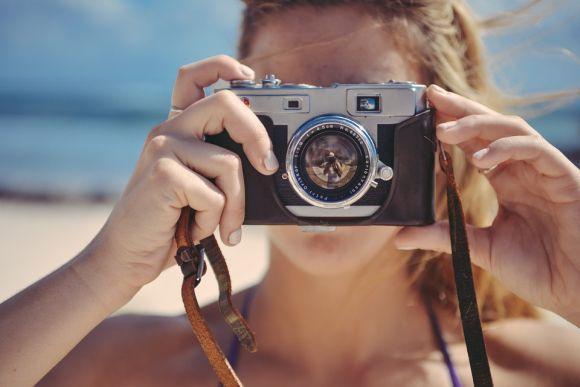 Quer aprender a fotografar melhor? Um dos cursos é sobre isso (Foto Ilustrativa)