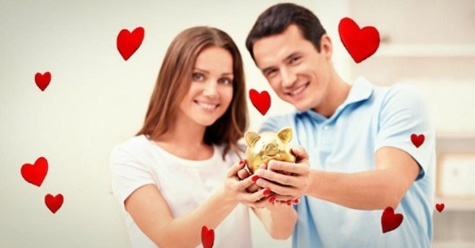 10 dicas para administrar as finanças do casal