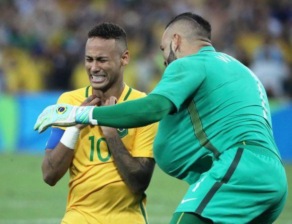 O futebol brasileiro conquistou a sonhada medalha de ouro (Foto Ilustrativa)