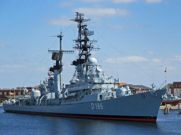 Mais um concurso da Marinha está com inscrições abertas (Foto Ilustrativa)