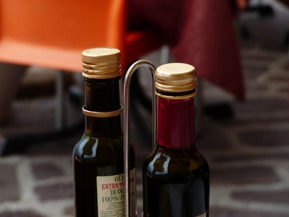 O vinagre é outro ingrediente caseiro para clarear os cabelos (Foto Ilustrativa)