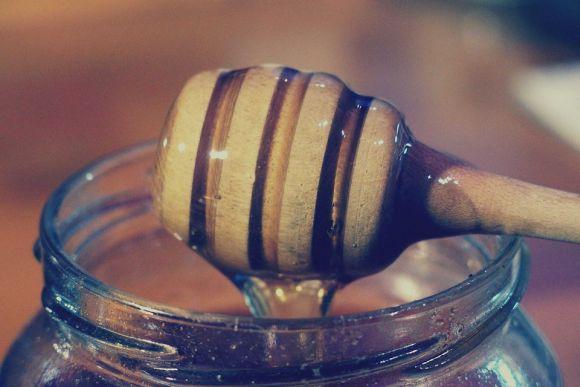 Os benefícios do mel também são para a beleza (Foto Ilustrativa)