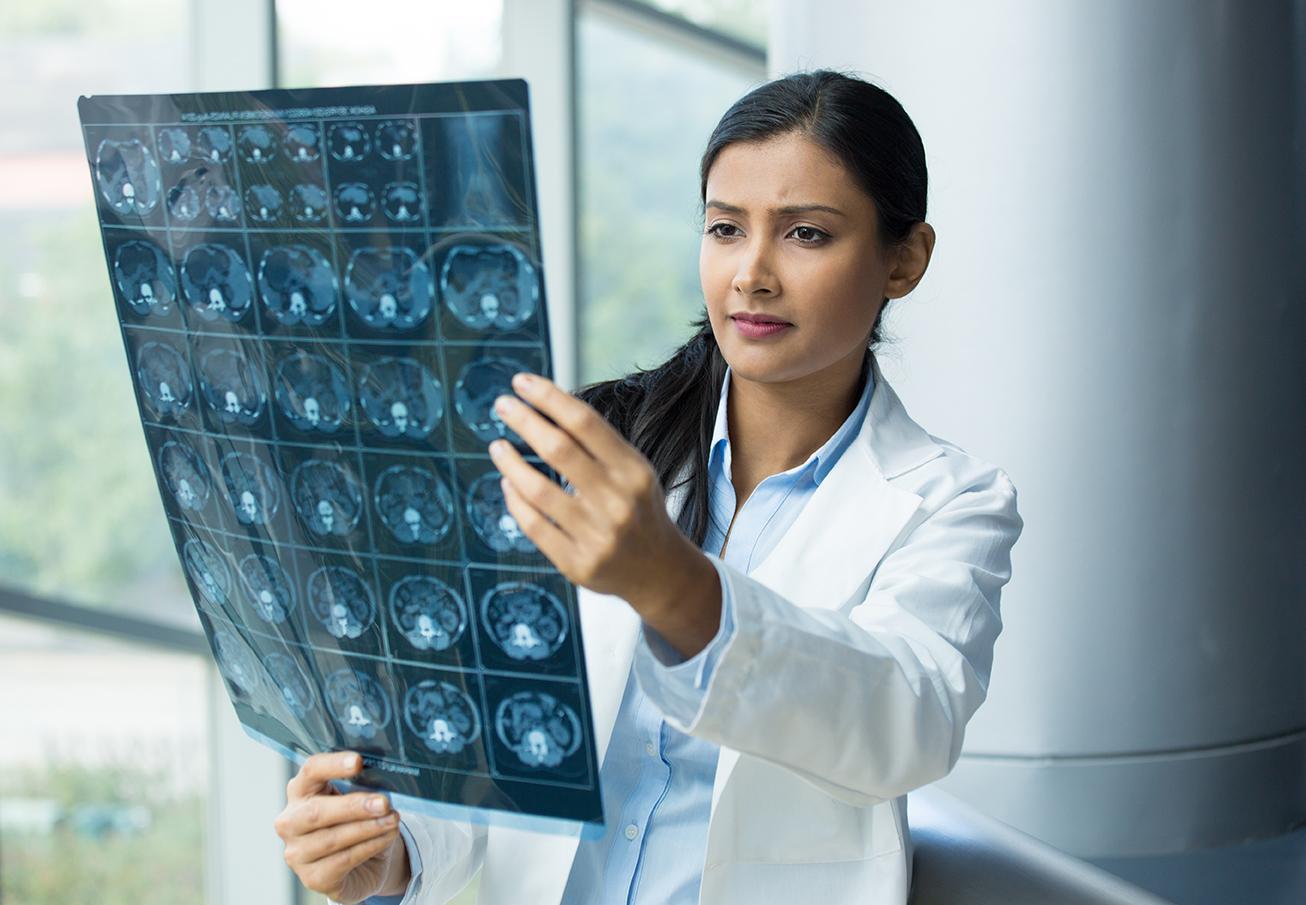 Curso de Radiologia - Curso Técnico e Superior