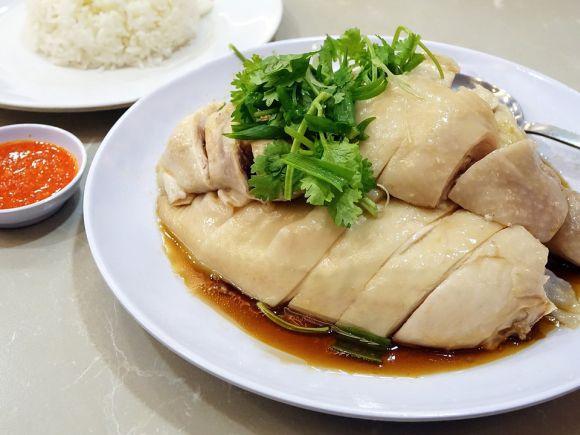 O frango fornece boas quantidades de proteínas (Foto Ilustrativa)