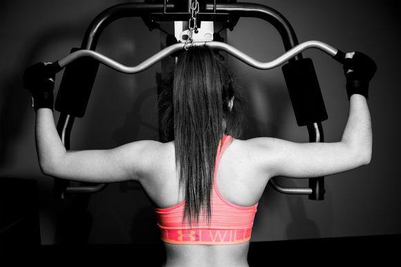 Cinco alimentos para ajudar a ganhar músculos (Foto Ilustrativa)