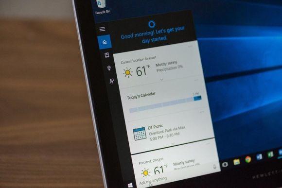 A versão mais recente do Windows trouxe diversas novidades (Foto Ilustrativa)