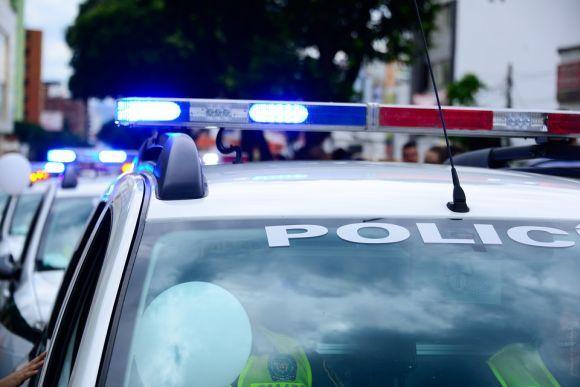 Há vários concursos policiais abertos atualmente (Foto Ilustrativa)