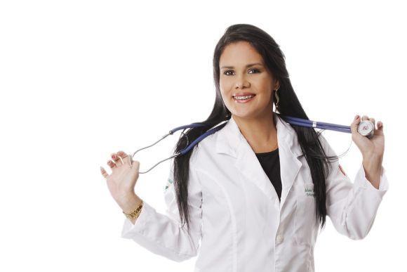 O curso técnico em Enfermagem Senac é outra boa alternativa (Foto Ilustrativa)
