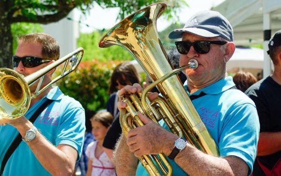 São muitas opções de cursos musicais em Belém (Foto Ilustrativa)