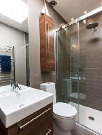 Decoração para banheiros pequenos 2017: fotos e tendências