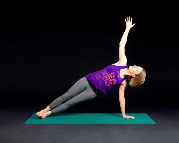 O programa inclui vários tipos de exercícios (Foto Ilustrativa)
