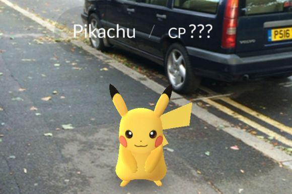 Pikachu é o personagem mais famoso da franquia (Foto Ilustrativa)