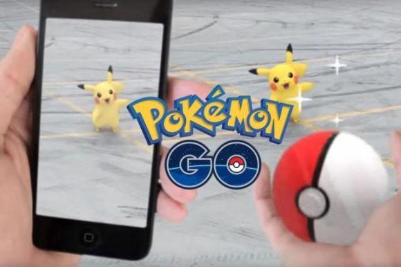 Dicas para jogar Pokémon Go (Foto: Divulgação Niantic Labs)