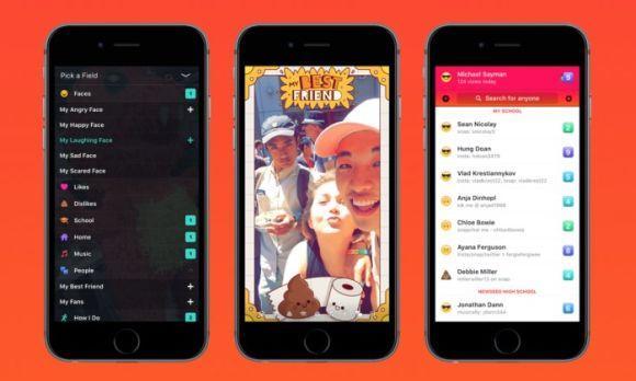 Facebook lança aplicativo apenas para estudantes (Foto: Divulgação Facebook)