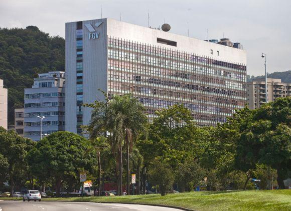 As aulas serão ministradas nas unidades da FGV Rio (Foto: Reprodução)