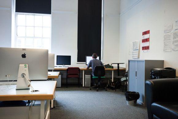Os cursos são voltados para profissionais de diferentes áreas (Foto Ilustrativa)