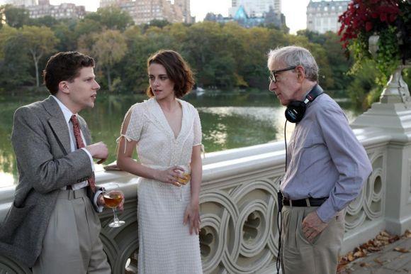 Café Society é a nova produção de Woody Allen (Foto: Divulgação Imagem Filmes)