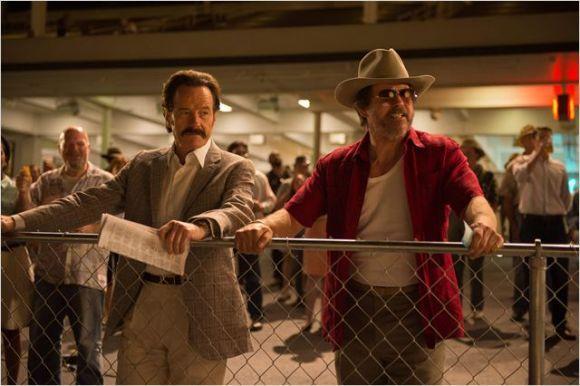 Bryan Cranston estrela o longa Conexão Escobar (Foto: Divulgação Imagem Filmes)