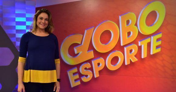 O programa Globo Esporte é um dos mais antigos da emissora (Foto: Reprodução Globo)