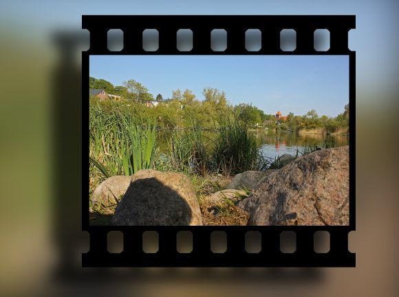 Você pode fazer as suas próprias produções ou aproveitar vídeos pré-gravados e editáveis (Foto Ilustrativa)