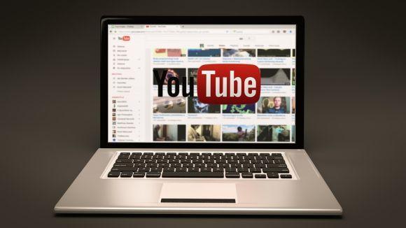 Intros e vinhetas para canal do YouTube grátis (Foto Ilustrativa)