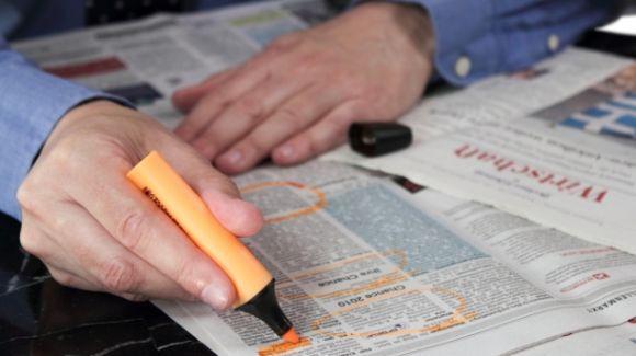 Aumente as chances de arrumar emprego, seguindo algumas dicas bem simples (Foto Ilustrativa)
