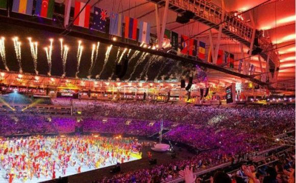 Musos das Olimpíadas: Veja quem fez sucesso (Foto Ilustrativa)