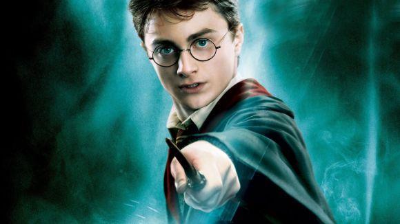 A saga Harry Potter também fez sucesso no cinema (Foto: Reprodução internet)