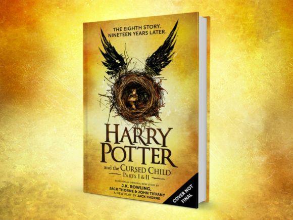 Novo livro Harry Potter: História, onde comprar (Foto: Reprodução internet)
