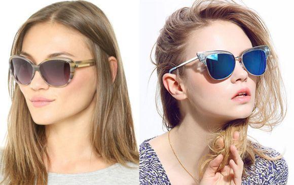 Resultado de imagem para oculos de sol 2017/2018