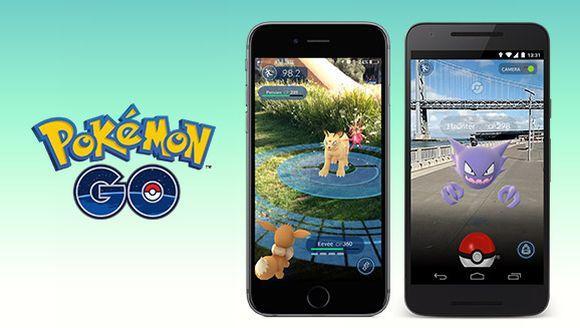 Pokémon Go é lançado no Brasil: Como ter o aplicativo (Foto: Divulgação Niantic Labs)