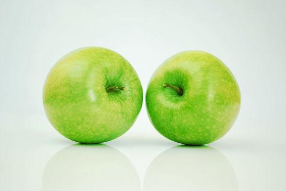 As maçãs rendem receitas deliciosas (Foto Ilustrativa)