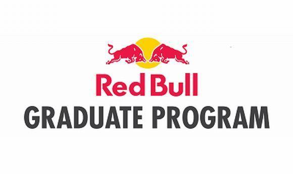 Red Bull e Votorantim programa de trainee 2017 (Foto: Divulgação Red Bull)