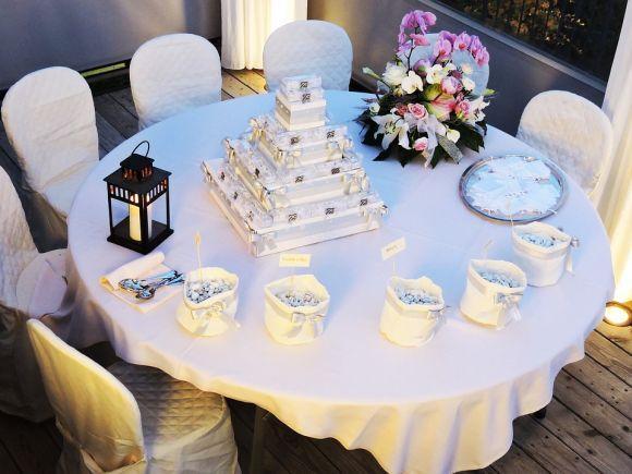 A decoração das mesas deve ser mais clean (Foto Ilustrativa)