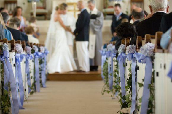 Saiba como economizar na decoração do casamento (Foto Ilustrativa)