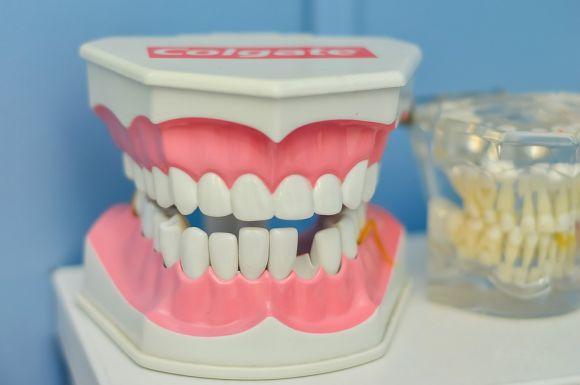 Curso Técnico em Prótese Dentária (Foto Ilustrativa)