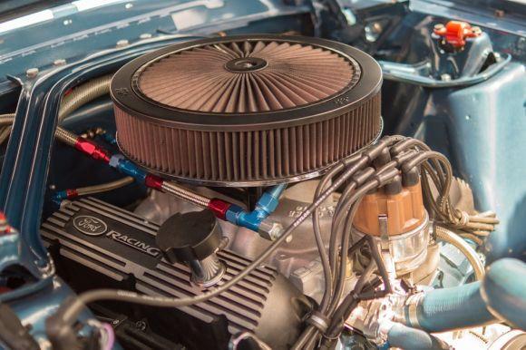Aprenda noções básicas de mecânica de automóveis em um dos cursos (Foto Ilustrativa)