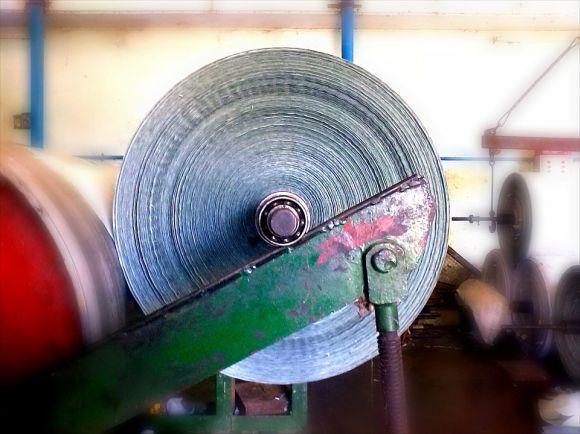 A Suzano é uma das maiores produtoras de celulose e papel da América Latina (Foto Ilustrativa)