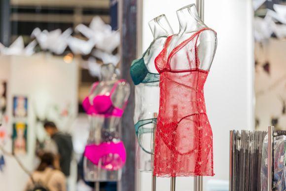 As principais novidades da moda íntima 2017 apareceram nas passarelas internacionais (Foto Ilustrativa)