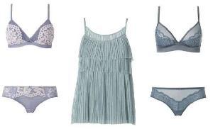 Tendências de lingerie Primavera/Verão 2017
