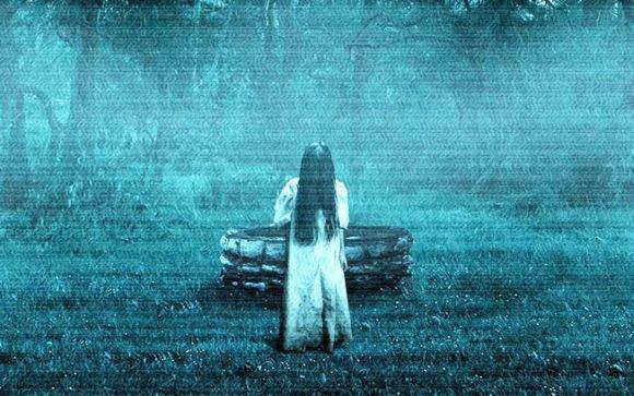 A assustadora Samara está de volta (Foto: Divulgação Paramount Pictures)