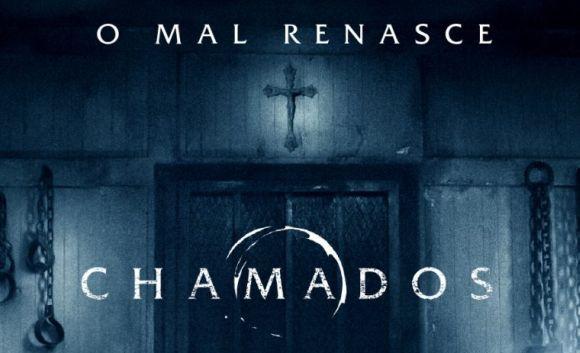 Chamados estreia em novembro no Brasil (Foto: Divulgação Paramount Pictures)